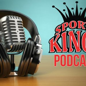 Sports Kings Podcast 9-30-17
