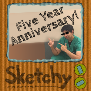 Episode 260 - 5 Year Anniversary