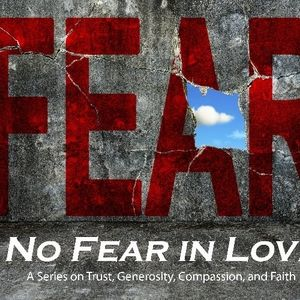 No Fear in Love - Pt. 1