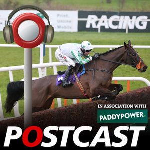 Postcast: Weekend Tipping 14-04-17