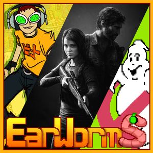 EarWormS: Season 1 Volume 4 (Music from Jet Set Radio, The Last of Us & New Ghostbusters II)