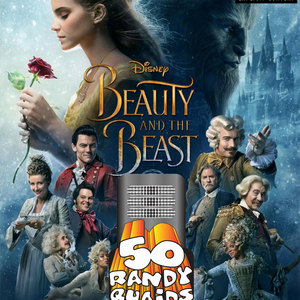 EP 54 - Beauty and the Beast