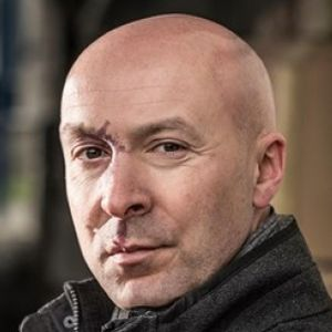 Chris Brookmyre's new thriller, Want You Gone