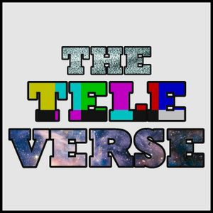The Televerse #305- Spotlight on Chewing Gum Seasons 1 and 2