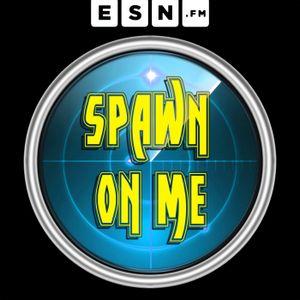 Spawn On Me 155: Boliviandromeda