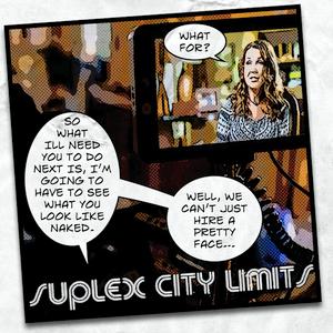 Suplex City Limits Ep. 117