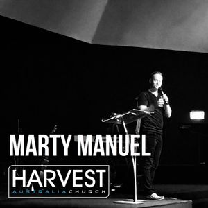 Living At A Higher Level | Marty Manuel