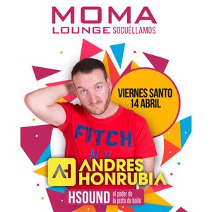 11 ABRIL 2017 H SOUND RADIO ANDRES HONRUBIA