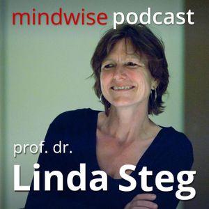 Psychology and the Environment - Linda Steg
