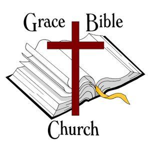 Theology of Salvation, Part 3  (GBC Class)