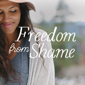 Freedom from Shame, Day 1