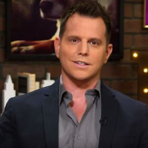 Dave Rubin is literally Hitler