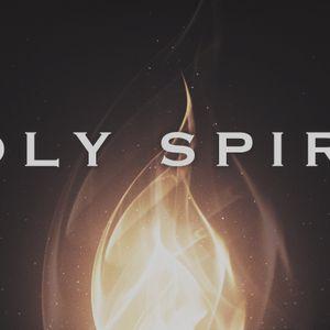 Holy Spirit 2017 Part 5 (His Voice)