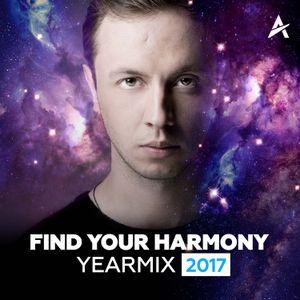 Find Your Harmony Radioshow #086 [YEARMIX 2017]