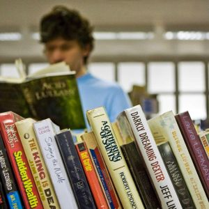 Escaping with a good book: the value of libraries in Australian jails