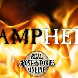 Camp Hell | Haunted, Paranormal, Supernatural