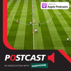 Football Postcast: 21-09-17