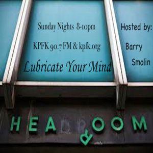 Head Room #245--1/7/18
