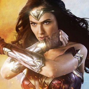 61: Wonder Woman - filmen