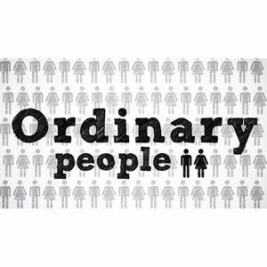Ordinary People: Stephen - Rev. Dave Hockley - October 15, 2017