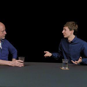 """Разведопрос: Виталий Васянович о распознавании лжи и проекте """"Зануда"""""""