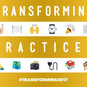 Transforming Practices Pt 2: Celebration - Pete Baker