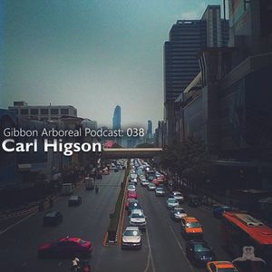 Gibbon Arboreal Podcast: 038 Carl Higson