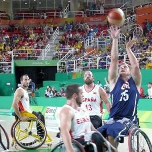Parsons: Rio Paralympics Led to Greater Social Inclusion -- ATRadio
