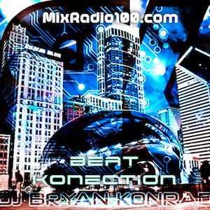 MixRadio100.com [Beat Konection] (Ep.3 Nov. 2017)