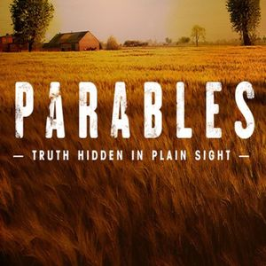 Parables – Mustard Seed and Leaven