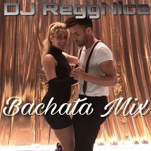 Bachata Mix June 2017