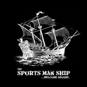 SportsManShip - Peyton, In Bronze