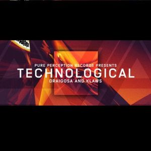Deep Technicians - Guest mix for Technological Radio show on DI.fm