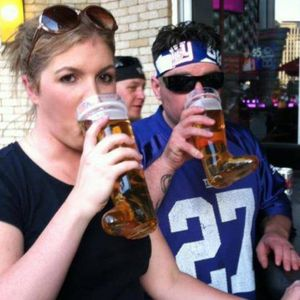 Drinking Dirty In Jersey Episode 607- Jessica Cameron Salute to B-Movies A New game and MORE