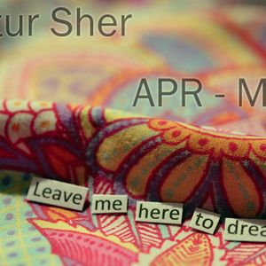 Artur Sher - APR.MAY12