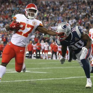 Football 2 the MAX:  Kansas City Chiefs Make a Statement, Eric Berry Out