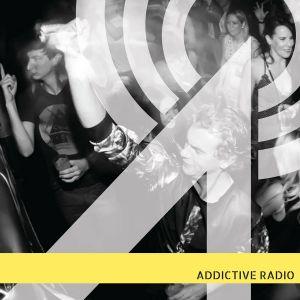 Addictive Radio Episode 54 with Hardy