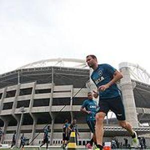 Brasileiros têm desafios complicados na Libertadores