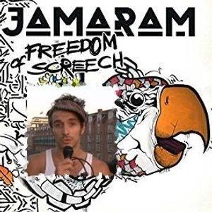 Freedom of screech - zur Neuen von Jamaram mit Max Alberti