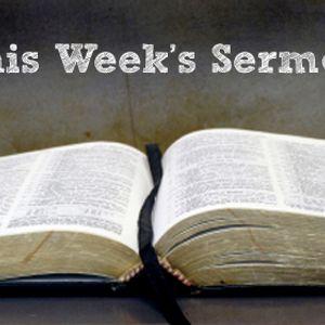 Living As Victors in Jesus Christ (Audio)