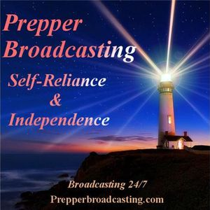 The Great Divide ~ Preparedness Then & Now with A Preppers Path on PBN