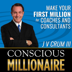 868: BEST OF CONSCIOUS MILLIONAIRE: Ben Brown: From Limo Driver to Top Sales Consultant