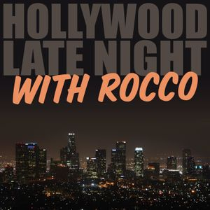 "Ep36 - ""Rocco's Jurassic Sunshine of Love Poll"" with Special Guest Lamon Archey"