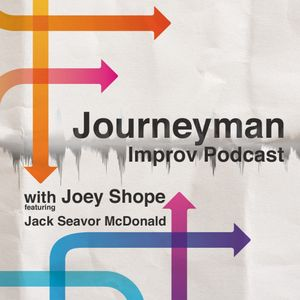 Journeyman 2.22 - Jack McDonald