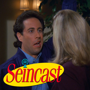 Seincast 158 - The Voice