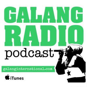 Galang Radio #320: Best of 2017