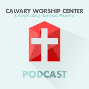 Worship & Message - July 9, 2017