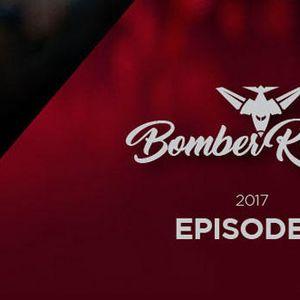 Bomber Radio: Ep. 15 - Tues June 27, 2017