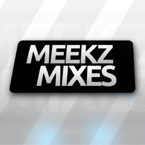 Meekz Mixes Miami Mix 2017 - GUEST MIX 5nco