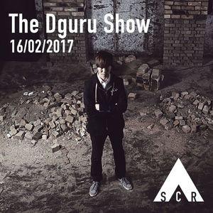 The Dguru Show - 16/02/2017